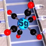 Süper Ağır Elementle Karbon Bağı İlk Kez Kuruldu