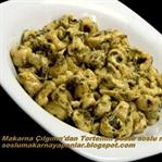 İtalyan ve Türk mutfağının soslu makarna tarifleri