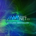 Windows 8 İnternet Bağlantısız .NET Framework 3.5