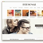 2015'in En Yeni Ve Güzel WordPress Temaları