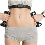 4 Egzersiz ile Göbek Eritme