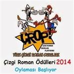 6. Türk Çizgi Roman Okurları Ödülleri
