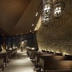 A.N.D.'dan Japonya'da Oriental Hotel
