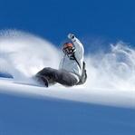 Antalya'da Kayak ve Snowboard Keyfi