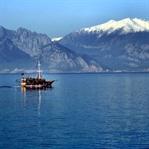 Antalya Kış Tatili Önerileri