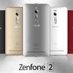 ASUS ZenFone 2 Hakkında