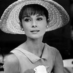 Audrey Hepburn Diyor ki!...