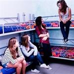 Avrupa Seyahatleri ve interrailde Ucuz Konaklama