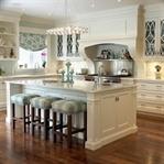 Az bütçe ile mutfak dekorasyon fikirleri