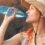 Az su, yüksek kan şekeri demek!