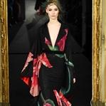 Baharda Alexis Mabille couture çiçek açıyor