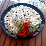 Beyaz Lahana Salatası
