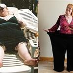 Bu Sıvı Karışım ile 1 Haftada 7 Kilo Verdi !