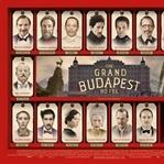 Büyük Budapeşte Oteli, Oscar 2015 Adayı