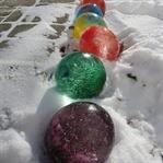 Buz Balonlar