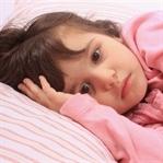 Çocuğunuz Uyumuyor mu?
