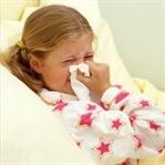 Çocuğunuzu enfeksiyonlardan koruyun