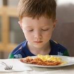 Çocukların beslenmesine dikkat!
