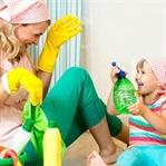 Çocuklarınızla İşbirliği Yapmak