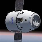 Dragon, Uzay İstasyonuna Ulaştı