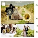 Düğünlere Kitaplar ve Diziler İlham Veriyor