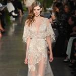 Elie Saab Couture Bahar 2015