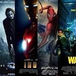 En İyi Süper Kahraman Filmleri