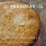 Franjipan Tart (Bademli Tart)