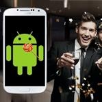 Galaxy S4 için Lollipop güncellemesi yayınlandı