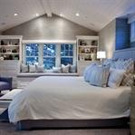 Göz Alıcı Yatak Odası Dekorasyonları
