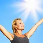 Güneş Gitti D Vitamini Bitti mi?