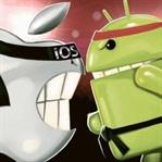 iPhone ve Android Kullanıcıları Arasındaki Fark!