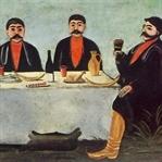 Kafkasyanın Şarap Deposu Megrel Ülkesi!..