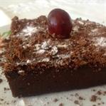 Kakaolu Sihirli Kek (Magic Cake)