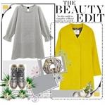 Kış Trendleri Vol1: Triko Elbiseler