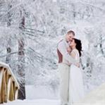Kışın Evlenenlere Balayı Önerileri