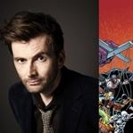 Marvel'in Yeni Kötüsüyle Tanışın: David Tennant