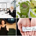 Meşgul ofisler için 5 sağlıklı öneri