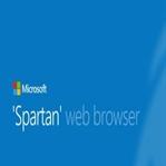 Microsoft Spartan Tarayıcı Resmen Duyuruldu
