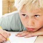 Ödev Yapmayı Sevmiyorum!