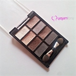 Oriflame Pure Colour Eye Shadow Palette –Nude&Grey