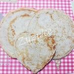 Pancake (BLW)