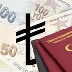 Pasaport Harç Bedelleri ve Defter Ücreti (2015)