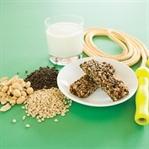 Sağlıklı beslenme için soya