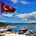 Sığacık Gezi Rehberi