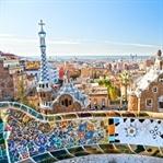 İspanya'da Gezilecek Yerler