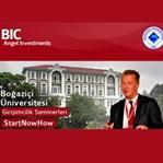StartNowHow Girişimcilik Semineri / 19 Şubat 2015