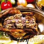 Tavuk Levengi (Azerbaycan Mutfağı)