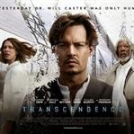 Teknoloji Filmleri Serisi - Evrim (Transcendence)