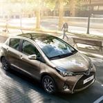 Toyota Yaris Hibrit Modeliyle Çok Konuşuluyor